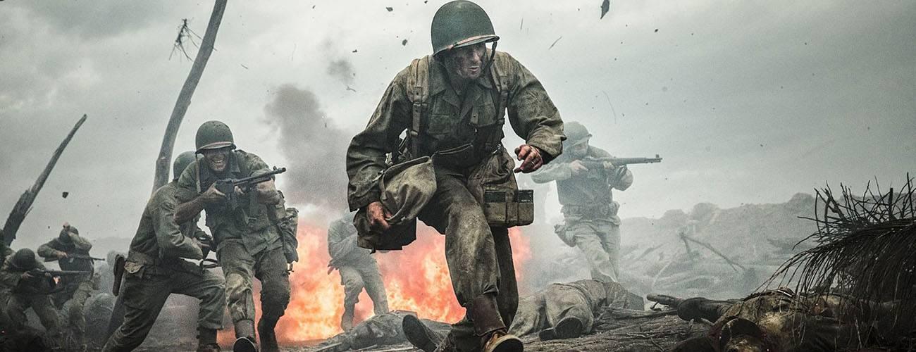Film Perang Dramatis dengan Kisah Penyelamatan Epik - Kincir
