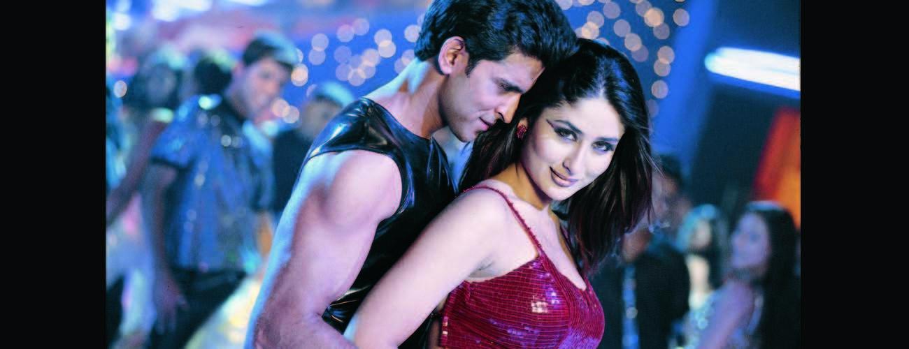 Deretan Film Bollywood dengan Adegan Nari Paling Spektakuler