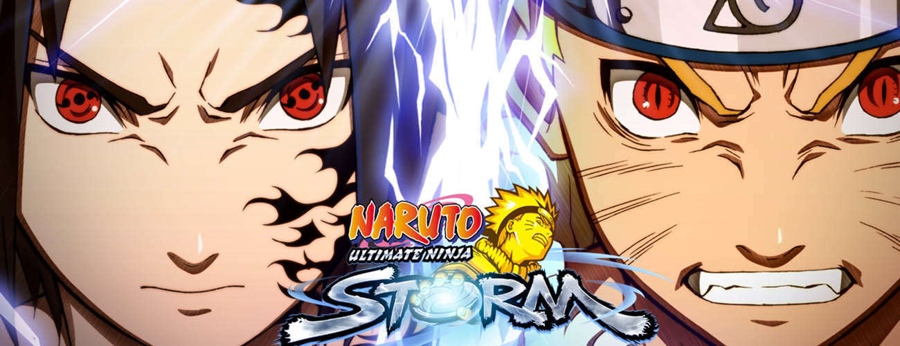 Trilogi Naruto: Ultimate Ninja Storm Bakal Hadir di Nintendo