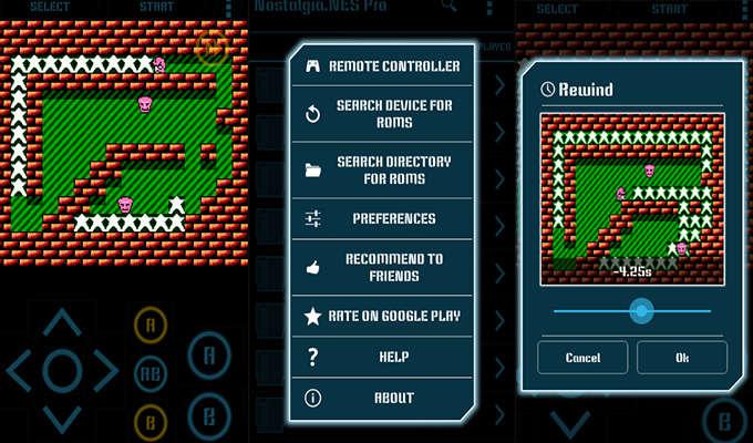 10 Emulator Game di Android yang Bisa Bikin Lo Nostalgia