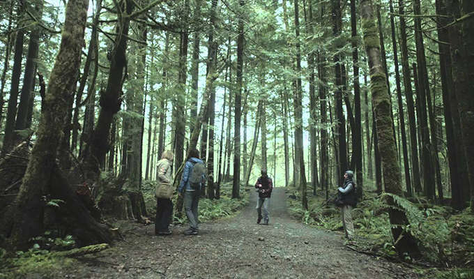 7 Film Berlatar Hutan Aokigahara - Kincir