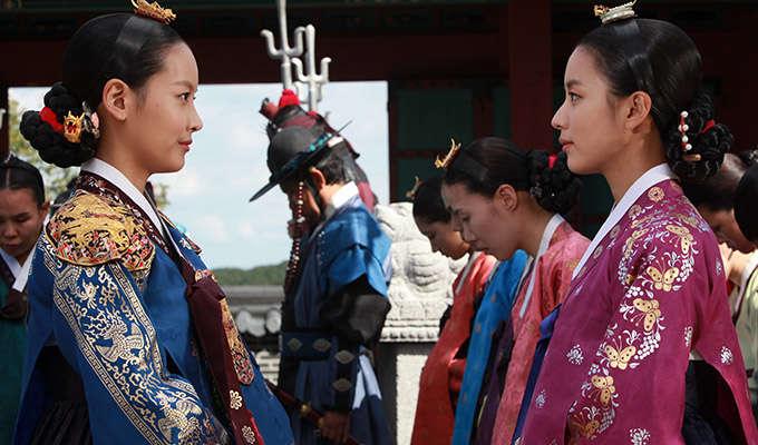 5 Drama Sageuk Terbaik yang Mesti Lo Tonton (Bagian 1) - Kincir