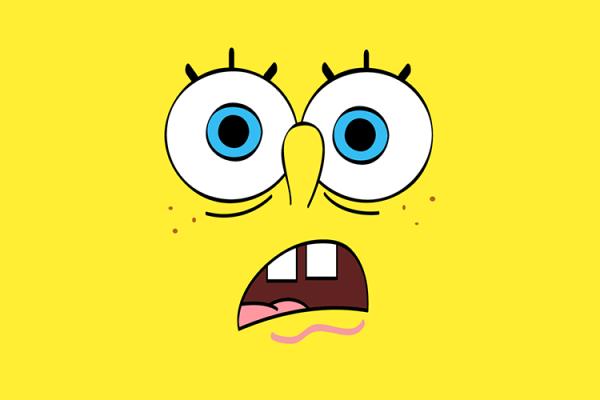 Download 80  Gambar Animasi Kartun Spongebob  Paling Baru