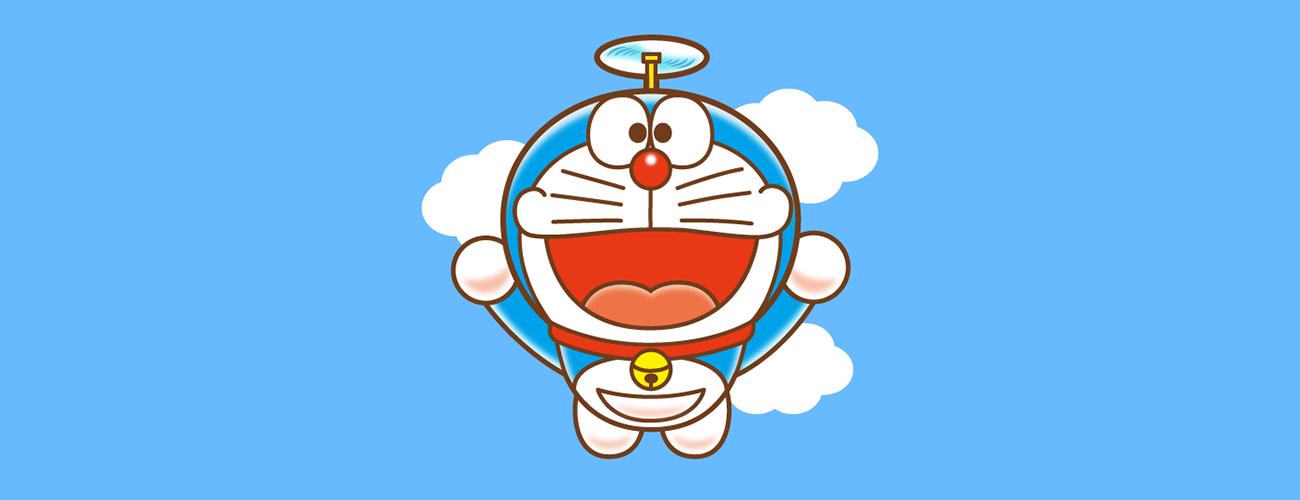 Download 8100  Gambar Animasi Kartun Doraemon  Gratis