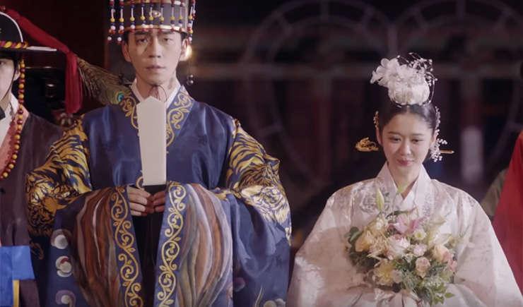 4 Alasan Serial The Last Empress Menarik untuk Ditonton - Kincir