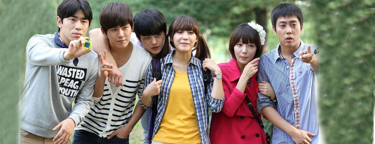 8 Drama Korea Keluarga yang Menggugah Hati - Kincir