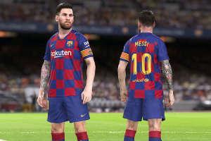 Konami Bagikan eFootbal PES 2020 Demo yang Bisa Kalian Jajal