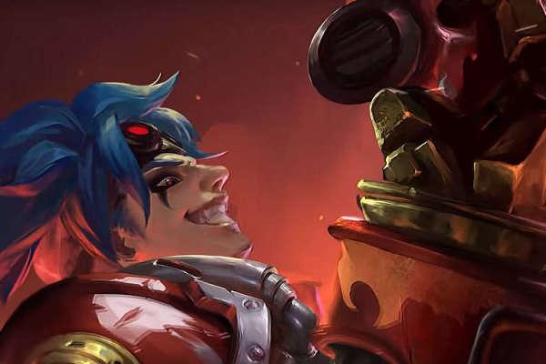 53 Koleksi Gambar Hero Mobile Legends Paling Keren Terbaik