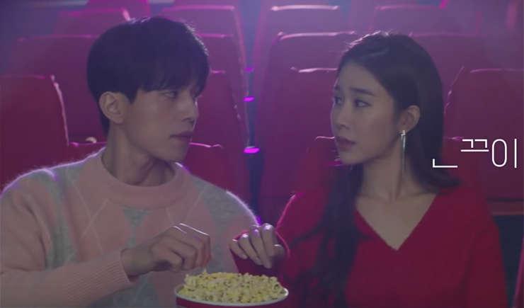 5 Hal Menarik dari Drama Korea Touch Your Heart - Kincir