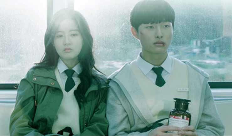 9 Drama Korea Rilisan Agustus 2019 yang Siap Menghibur - Kincir